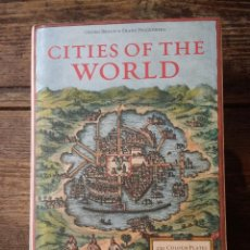 Libros: CITIES OF THE WORLD DE TASCHEN. Lote 214178250