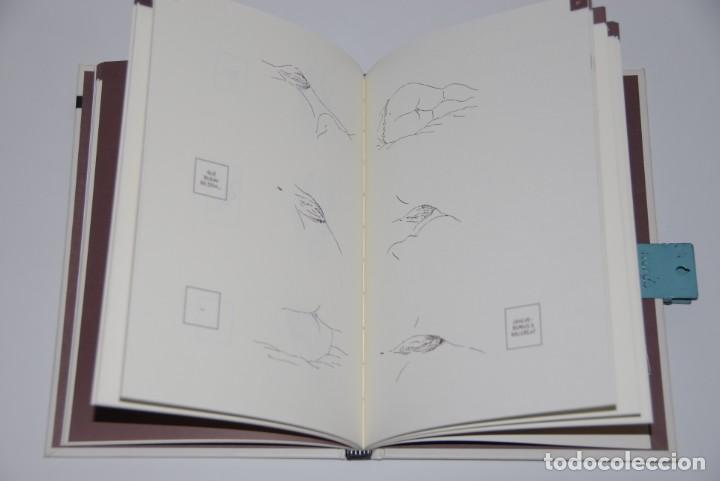 Libros: PORNOGRAFICA NACHO CASANOVA - Foto 3 - 215227510