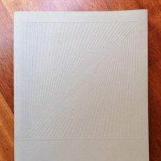 Libros: EQUIPO 57 (ESTUDIO DE ÁNGEL LLORENTE HERNÁNDEZ). Lote 215512098