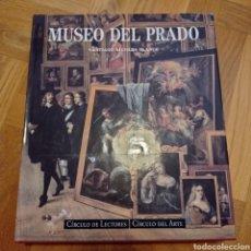 Libros: MUSEO DEL PRADO - SANTIAGO ALCOLEA BLANCH. Lote 215540025