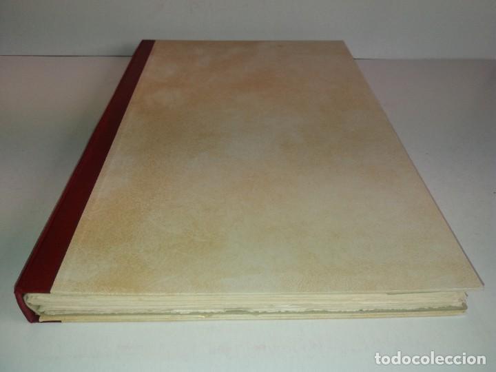Libros: EXCEPCIONAL Y BELLO LOS COLORES DEL VERBO SER SOLO 50 EJEMPLARES NUMERO 20 1965 - Foto 2 - 216355237