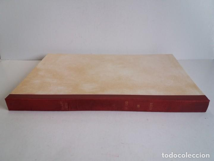 Libros: EXCEPCIONAL Y BELLO LOS COLORES DEL VERBO SER SOLO 50 EJEMPLARES NUMERO 20 1965 - Foto 3 - 216355237