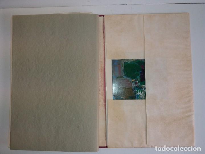 Libros: EXCEPCIONAL Y BELLO LOS COLORES DEL VERBO SER SOLO 50 EJEMPLARES NUMERO 20 1965 - Foto 23 - 216355237