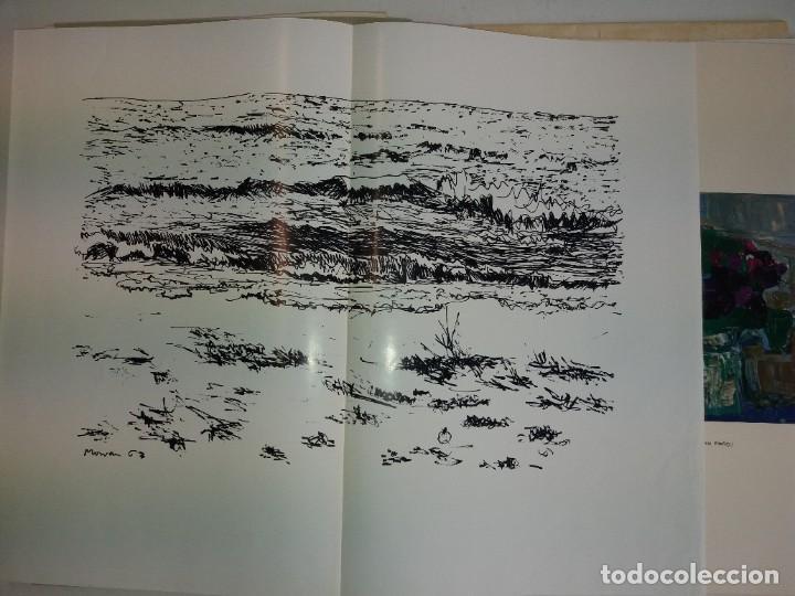 Libros: EXCEPCIONAL Y BELLO LOS COLORES DEL VERBO SER SOLO 50 EJEMPLARES NUMERO 20 1965 - Foto 24 - 216355237