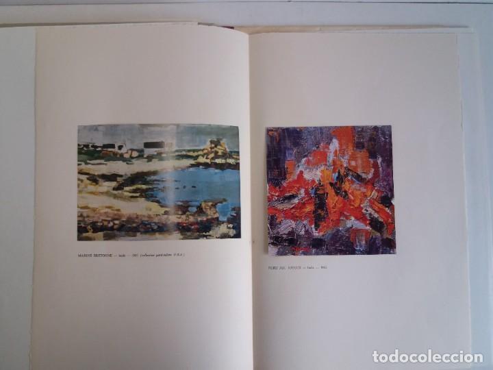 Libros: EXCEPCIONAL Y BELLO LOS COLORES DEL VERBO SER SOLO 50 EJEMPLARES NUMERO 20 1965 - Foto 26 - 216355237