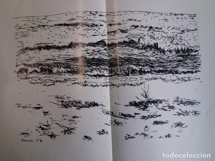 Libros: EXCEPCIONAL Y BELLO LOS COLORES DEL VERBO SER SOLO 50 EJEMPLARES NUMERO 20 1965 - Foto 29 - 216355237