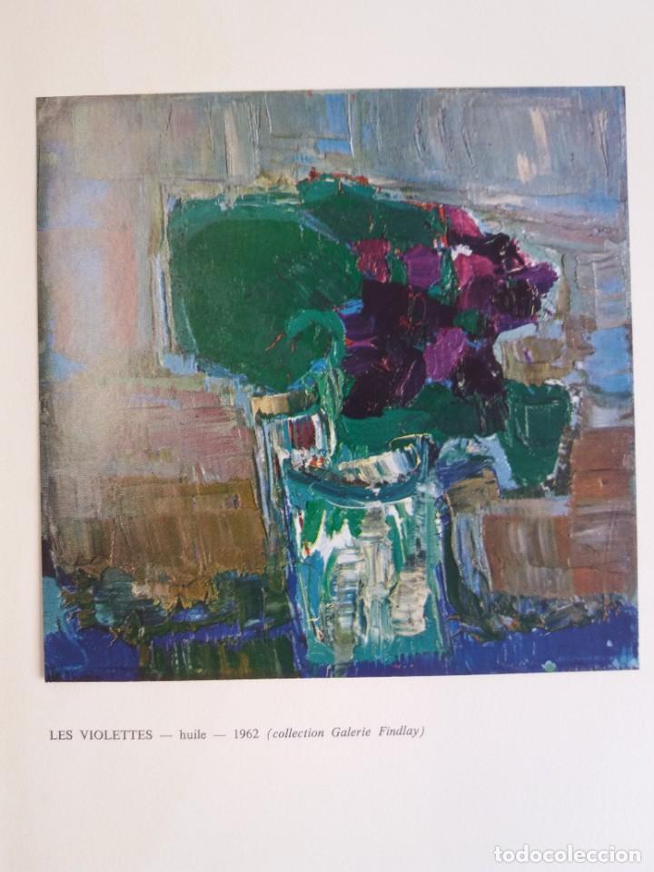 Libros: EXCEPCIONAL Y BELLO LOS COLORES DEL VERBO SER SOLO 50 EJEMPLARES NUMERO 20 1965 - Foto 30 - 216355237