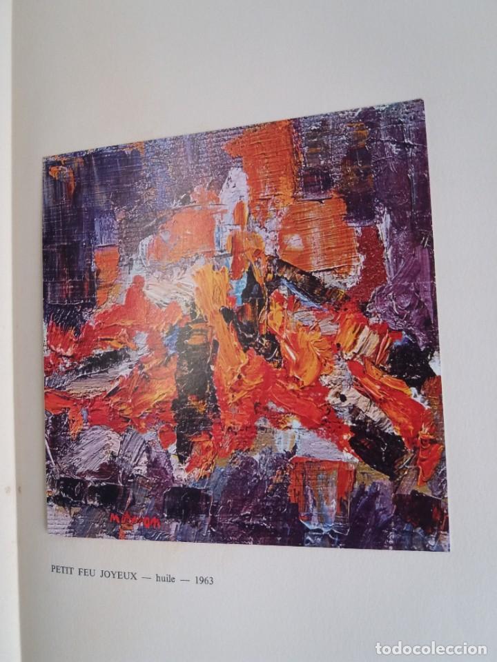Libros: EXCEPCIONAL Y BELLO LOS COLORES DEL VERBO SER SOLO 50 EJEMPLARES NUMERO 20 1965 - Foto 32 - 216355237