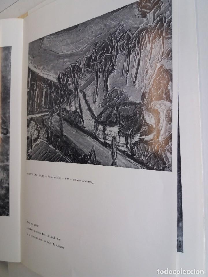 Libros: EXCEPCIONAL Y BELLO LOS COLORES DEL VERBO SER SOLO 50 EJEMPLARES NUMERO 20 1965 - Foto 35 - 216355237