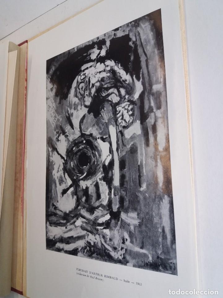 Libros: EXCEPCIONAL Y BELLO LOS COLORES DEL VERBO SER SOLO 50 EJEMPLARES NUMERO 20 1965 - Foto 36 - 216355237