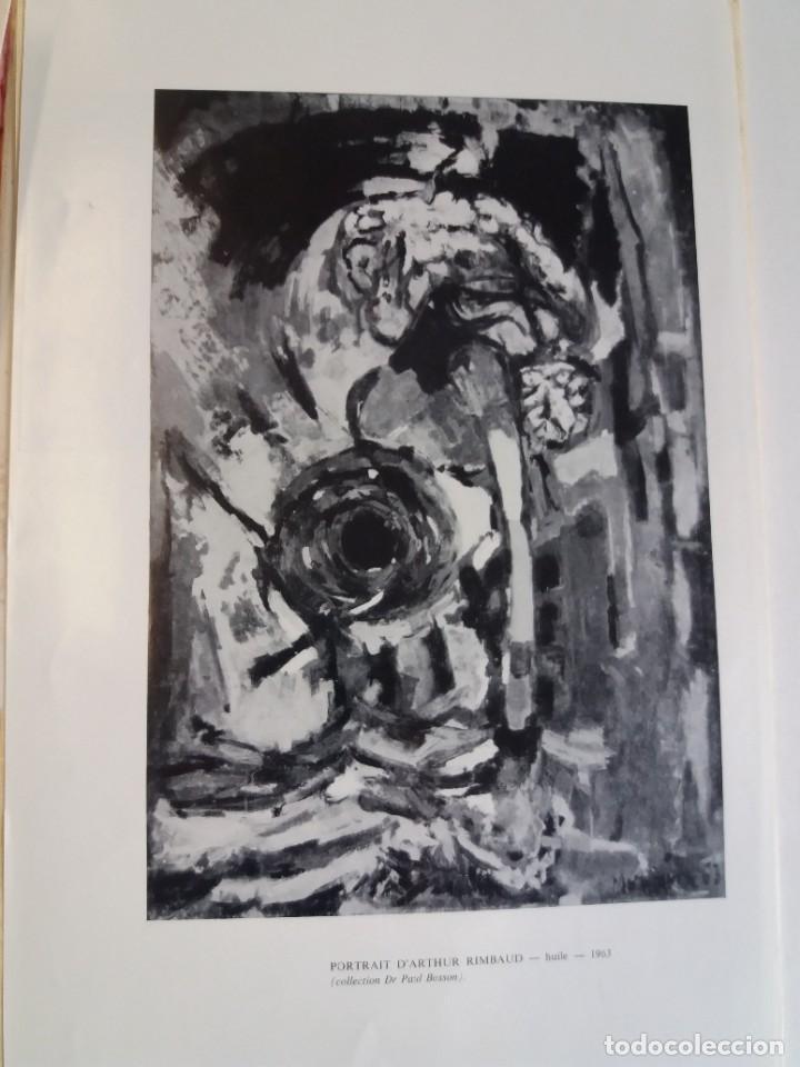 Libros: EXCEPCIONAL Y BELLO LOS COLORES DEL VERBO SER SOLO 50 EJEMPLARES NUMERO 20 1965 - Foto 37 - 216355237