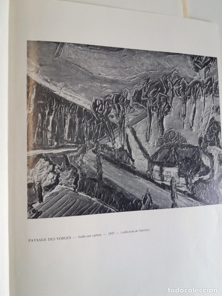 Libros: EXCEPCIONAL Y BELLO LOS COLORES DEL VERBO SER SOLO 50 EJEMPLARES NUMERO 20 1965 - Foto 38 - 216355237
