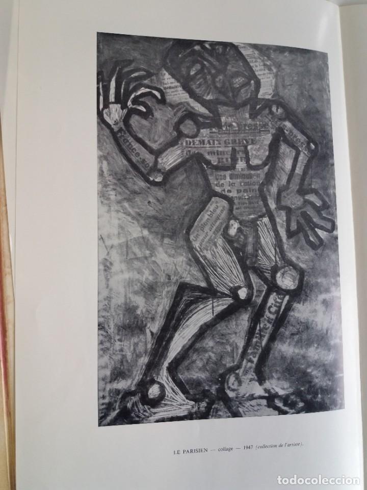 Libros: EXCEPCIONAL Y BELLO LOS COLORES DEL VERBO SER SOLO 50 EJEMPLARES NUMERO 20 1965 - Foto 39 - 216355237