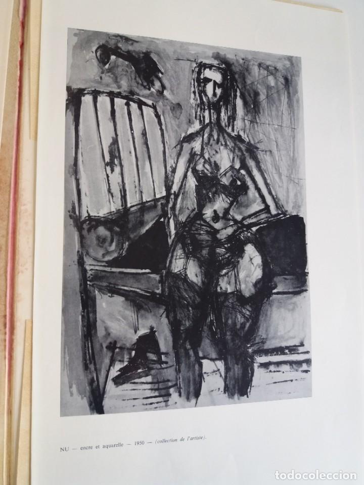 Libros: EXCEPCIONAL Y BELLO LOS COLORES DEL VERBO SER SOLO 50 EJEMPLARES NUMERO 20 1965 - Foto 41 - 216355237