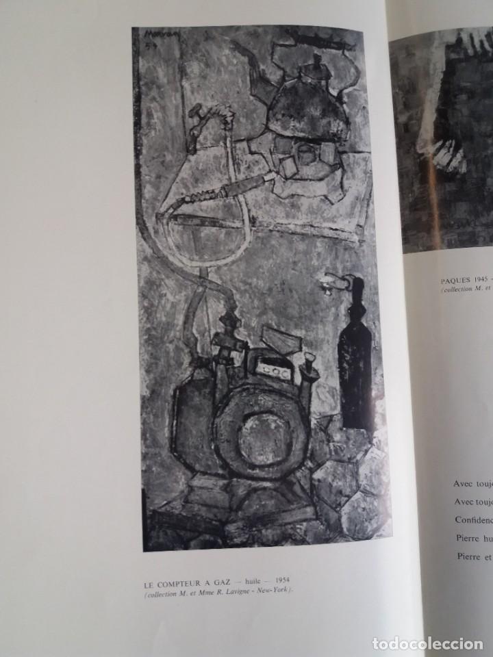 Libros: EXCEPCIONAL Y BELLO LOS COLORES DEL VERBO SER SOLO 50 EJEMPLARES NUMERO 20 1965 - Foto 42 - 216355237