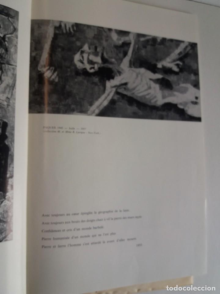 Libros: EXCEPCIONAL Y BELLO LOS COLORES DEL VERBO SER SOLO 50 EJEMPLARES NUMERO 20 1965 - Foto 43 - 216355237