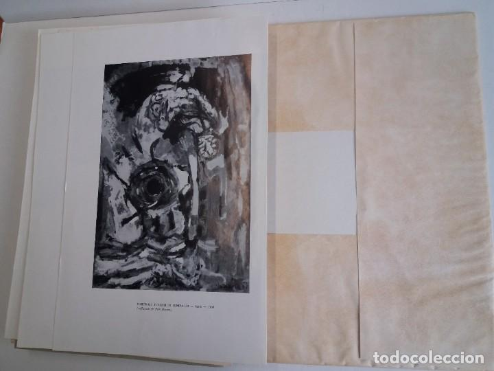 Libros: EXCEPCIONAL Y BELLO LOS COLORES DEL VERBO SER SOLO 50 EJEMPLARES NUMERO 20 1965 - Foto 45 - 216355237