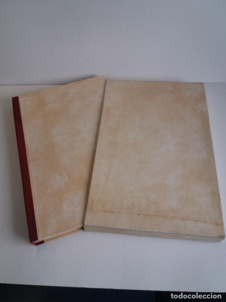 Libros: EXCEPCIONAL Y BELLO LOS COLORES DEL VERBO SER SOLO 50 EJEMPLARES NUMERO 20 1965 - Foto 48 - 216355237