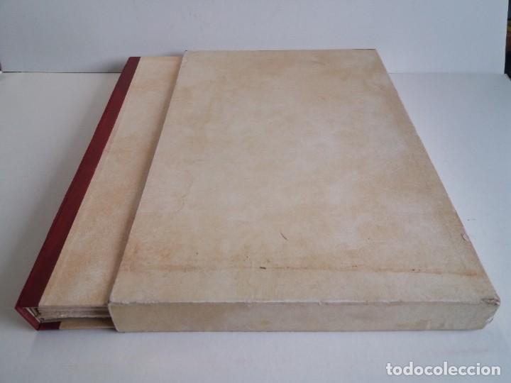 Libros: EXCEPCIONAL Y BELLO LOS COLORES DEL VERBO SER SOLO 50 EJEMPLARES NUMERO 20 1965 - Foto 49 - 216355237