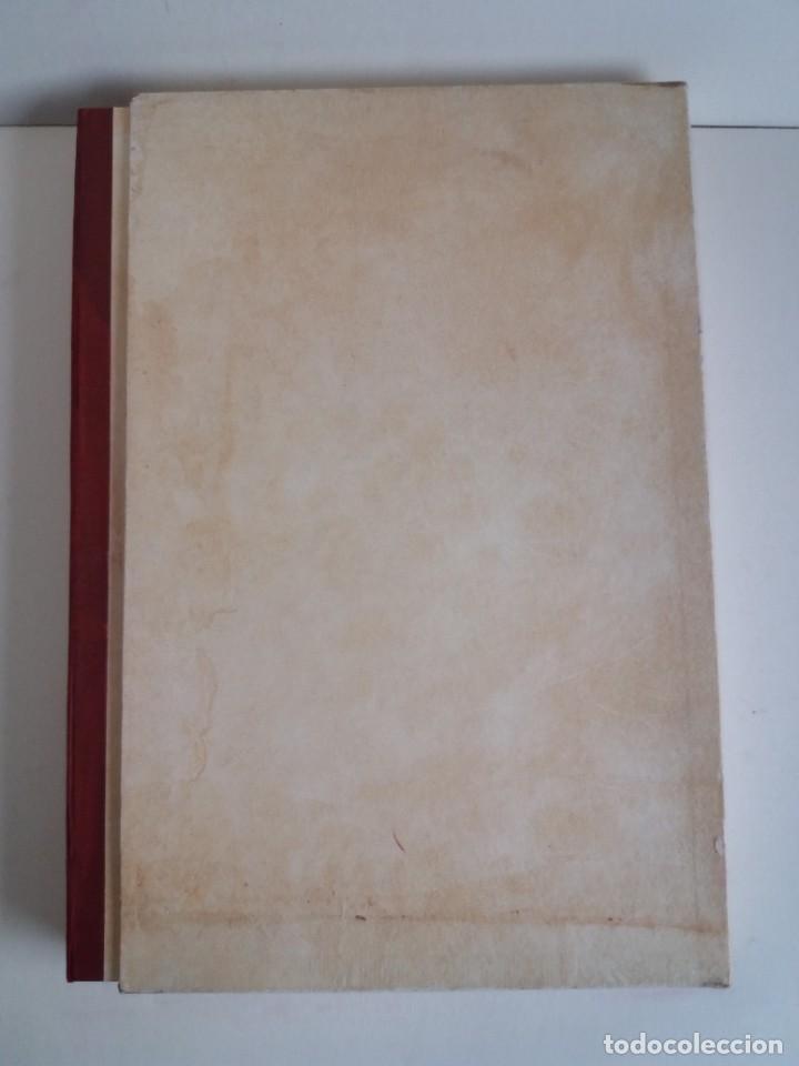 Libros: EXCEPCIONAL Y BELLO LOS COLORES DEL VERBO SER SOLO 50 EJEMPLARES NUMERO 20 1965 - Foto 50 - 216355237
