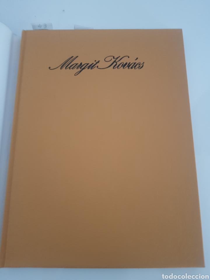 Libros: MARGIT KOVACS EN ALEMAN TAPA DURA - Foto 2 - 216793060