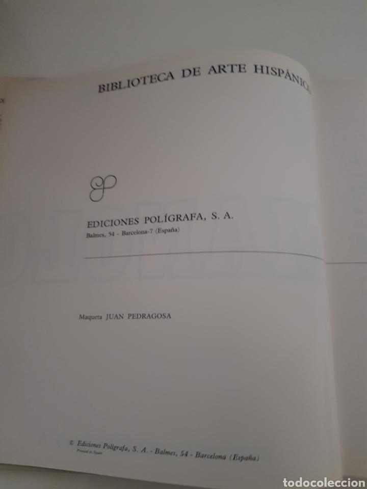 Libros: MANOLO ESCULTURA PINTURA Y DIBUJO DE MONTSERRAT BLANCH - Foto 2 - 216793541