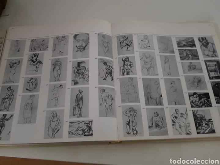 Libros: MANOLO ESCULTURA PINTURA Y DIBUJO DE MONTSERRAT BLANCH - Foto 5 - 216793541