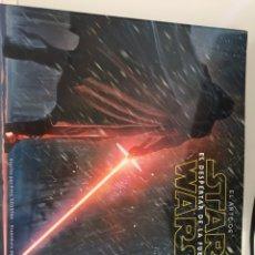 Libros: LIBRO STAR WARS EL DESPERTAR DE LA FUERZA. Lote 218272935