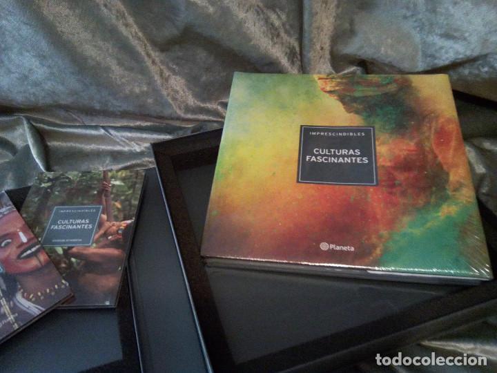 Libros: LIBRO CULTURAS FASCINANTES, ED. PLANETA - Foto 2 - 218302037