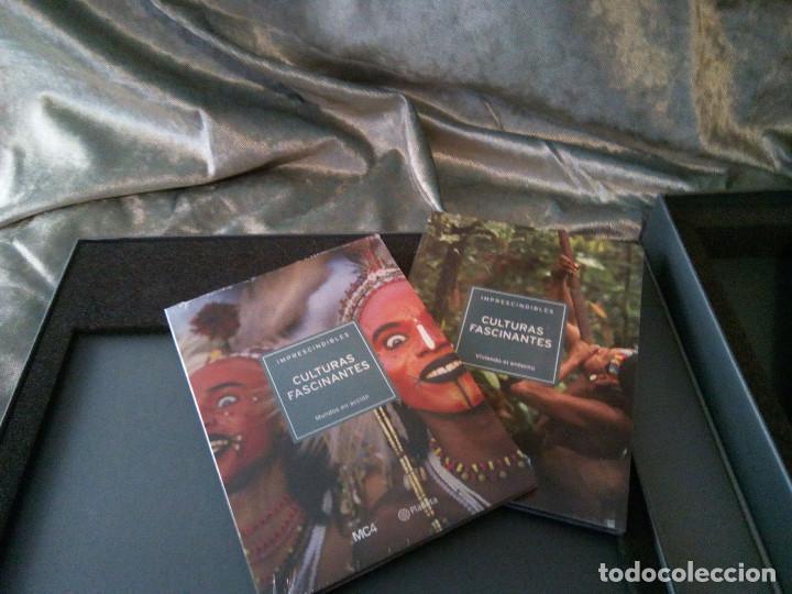 Libros: LIBRO CULTURAS FASCINANTES, ED. PLANETA - Foto 3 - 218302037
