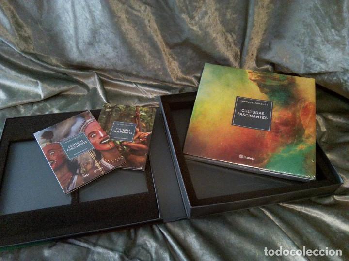 Libros: LIBRO CULTURAS FASCINANTES, ED. PLANETA - Foto 5 - 218302037