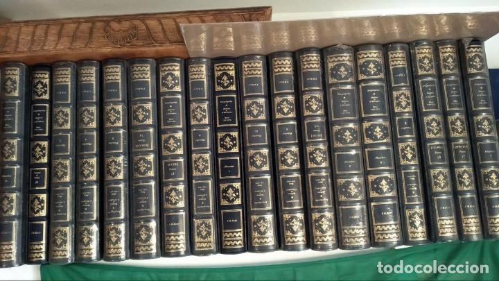 Libros: Enciclopedia de Diderot y DAlembert - facsimil 18 Vol. Franco Maria Ricci - Foto 2 - 218423496