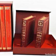 Libros: LOS CÓDICES DE LEONARDO DA VINCI DE LA BIBLIOTECA NACIONAL DE ESPAÑA. Lote 218479601