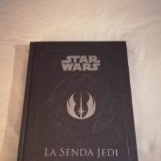 Libros: LIBRO: LA SENDA JEDI. Lote 220281341