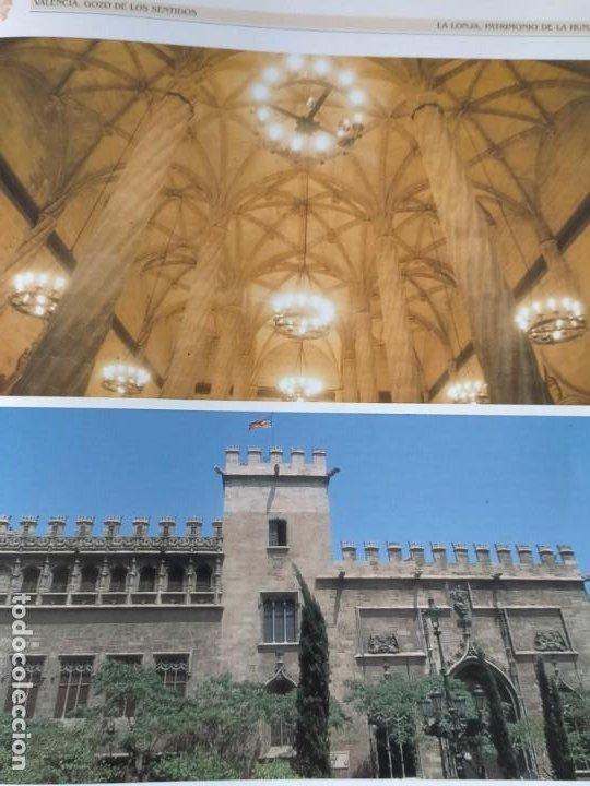 Libros: VALENCIA GOZO DE LOS SENTIDOS --- Arazo, Mª Angeles --- Sapena, Pepe - Foto 3 - 220574372