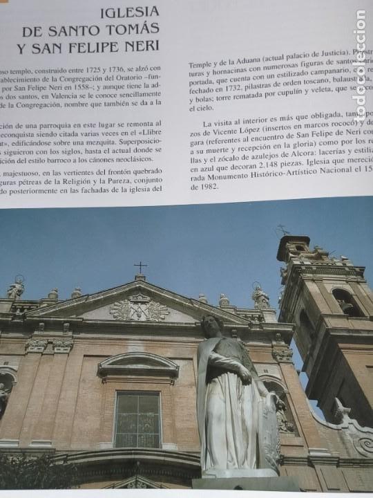 Libros: VALENCIA GOZO DE LOS SENTIDOS --- Arazo, Mª Angeles --- Sapena, Pepe - Foto 7 - 220574372