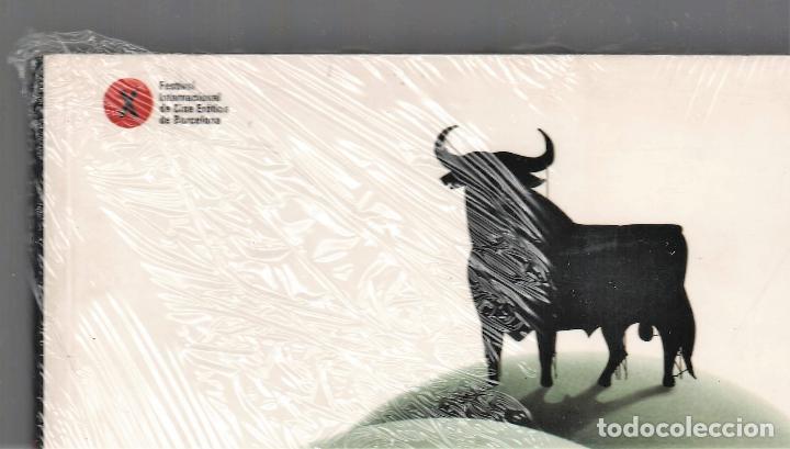Libros: EL DESTAPE NACIONAL CRÓNICA DEL DESNUDO EN LA TRANSICIÓN JPONCE GLÉNAT 2004 1ª EDICIÓN PLASTIFICADO - Foto 7 - 221238838