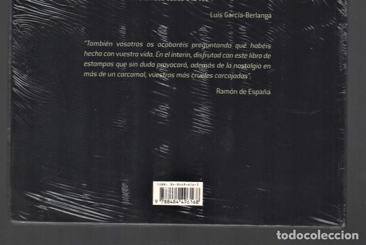 Libros: EL DESTAPE NACIONAL CRÓNICA DEL DESNUDO EN LA TRANSICIÓN JPONCE GLÉNAT 2004 1ª EDICIÓN PLASTIFICADO - Foto 12 - 221238838