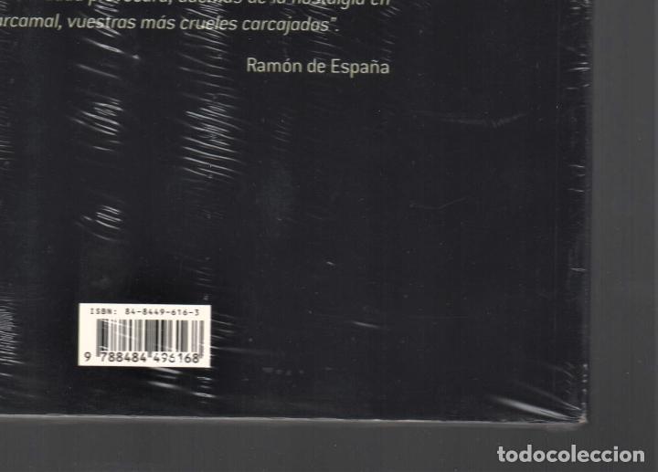 Libros: EL DESTAPE NACIONAL CRÓNICA DEL DESNUDO EN LA TRANSICIÓN JPONCE GLÉNAT 2004 1ª EDICIÓN PLASTIFICADO - Foto 13 - 221238838