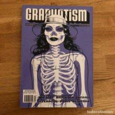 Libros: GRAPHOTISM 40 - GRAFFITY. Lote 221790592