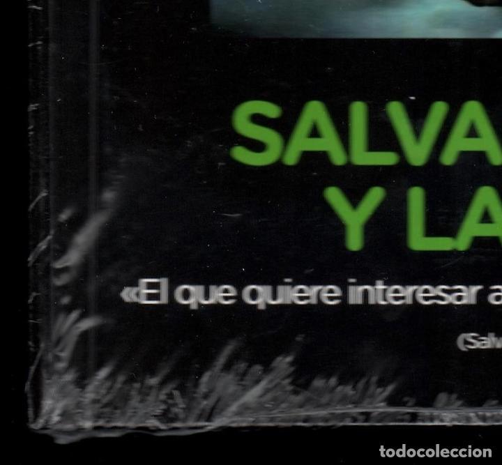 Libros: SALVADOR DALÍ Y LA CULPA MONOGRÁFICO ED EL PAÍS 2020 COLECCIÓN THIS IS ART LIBRO DVD + PLASTIFICADO - Foto 3 - 221893437