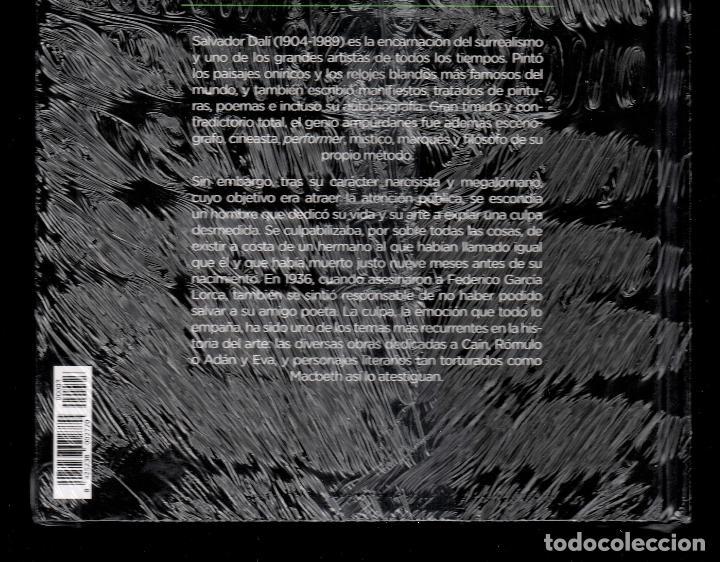 Libros: SALVADOR DALÍ Y LA CULPA MONOGRÁFICO ED EL PAÍS 2020 COLECCIÓN THIS IS ART LIBRO DVD + PLASTIFICADO - Foto 20 - 221893437