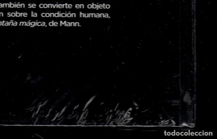 Libros: REMBRANDT Y EL DOLOR MONOGRÁFICO ED EL PAÍS 2020 COLECCIÓN THIS IS ART LIBRO DVD + PLASTIFICADO - Foto 16 - 221916235
