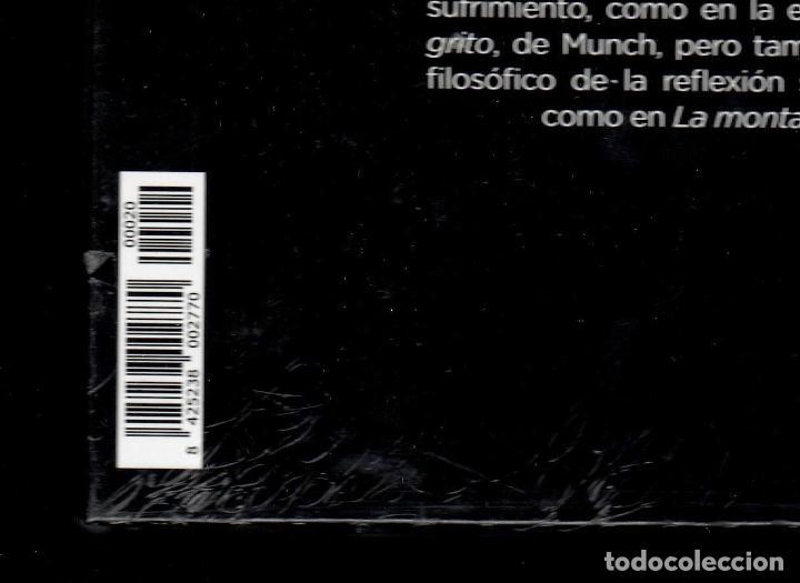 Libros: REMBRANDT Y EL DOLOR MONOGRÁFICO ED EL PAÍS 2020 COLECCIÓN THIS IS ART LIBRO DVD + PLASTIFICADO - Foto 19 - 221916235