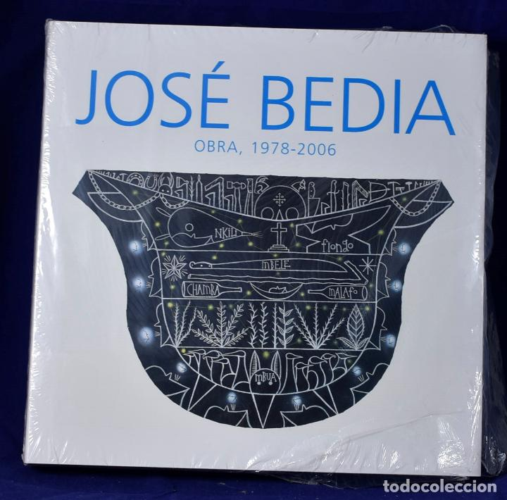 JOSÉ BEDIA: TRABAJOS 1978-2006 (ARTE Y FOTOGRAFÍA) - POWER, KEVIN; HERNÁNDEZ, ORLANDO; MEDINA, CUAUT (Libros Nuevos - Bellas Artes, ocio y coleccionismo - Otros)