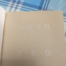 Libros: NOAH RED. Lote 223209087