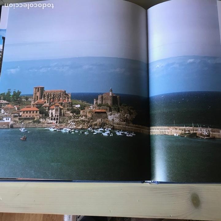 Libros: ENCUENTRO CON CANTABRIA. - Foto 3 - 223600143