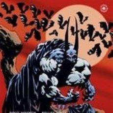 Livres: BATMAN: VAMPIRO. Lote 225329840