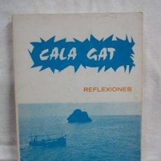 Libros: CALA GAT. Lote 226934600