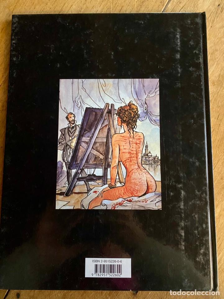 Libros: Manara - Gallery of Covers- 2000- - Foto 2 - 226982400